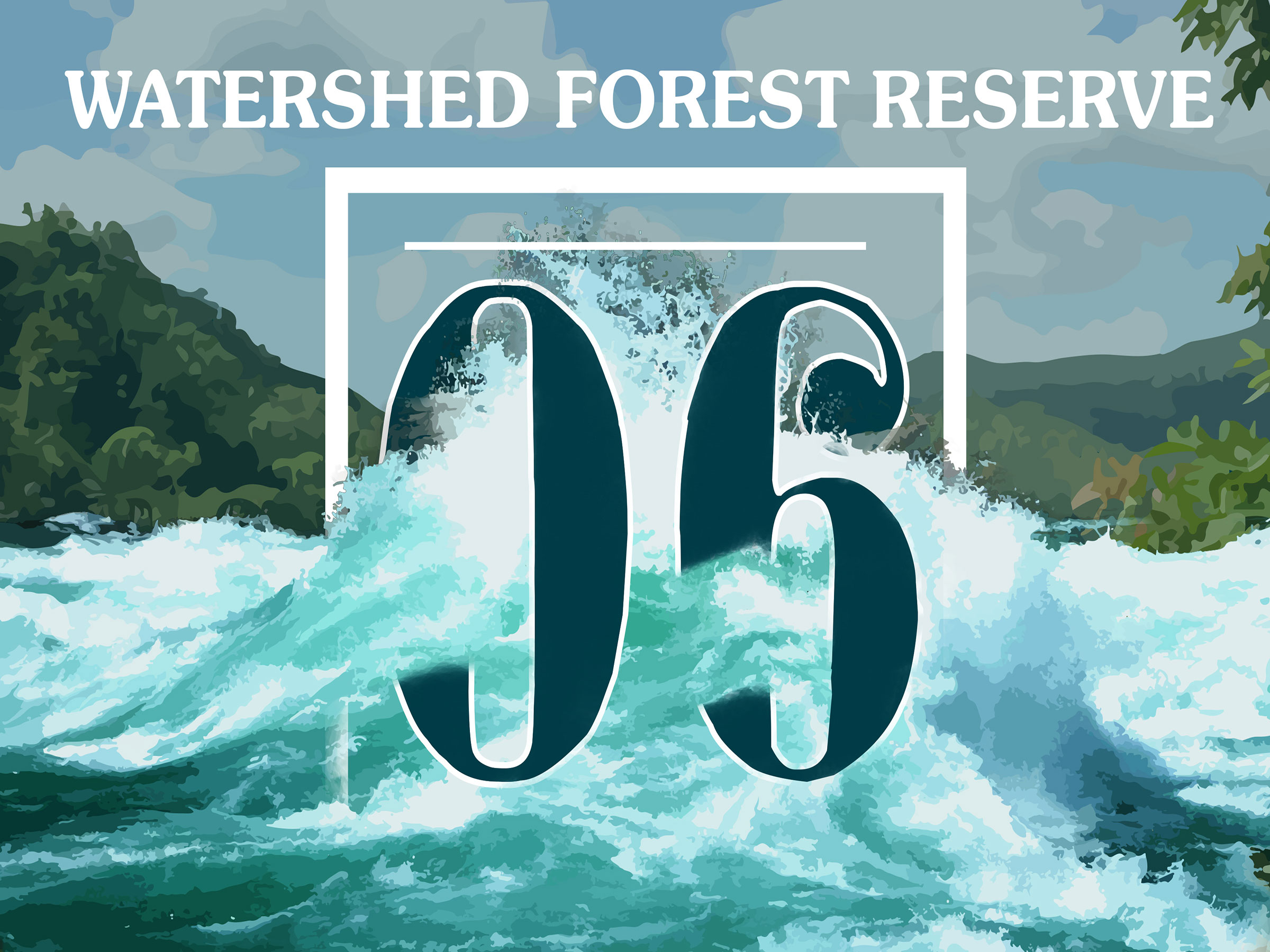 6Watershed Forest ReserveTEXT
