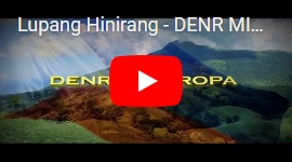 national anthem philippines denr mimaropa